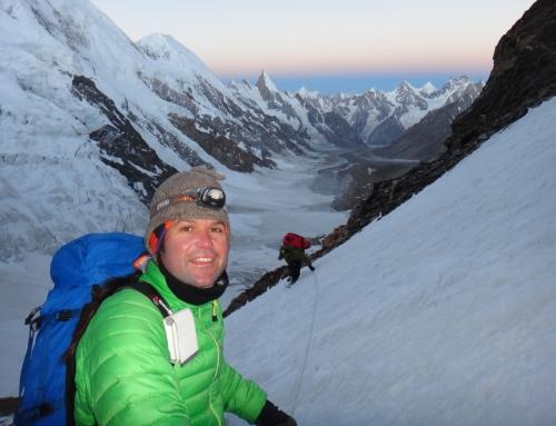 Към Покрива на света: Еверест, Анапурна, Кангчендзьонга…
