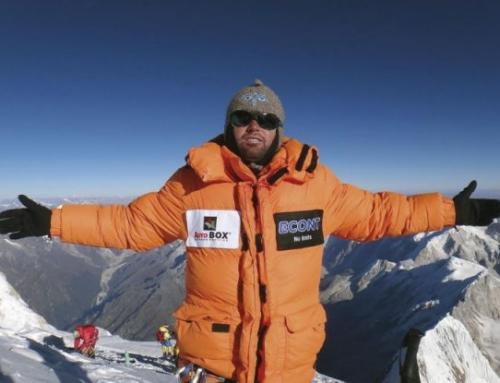 Атанас Скатов: Мога да качвам Еверест по три пъти годишно