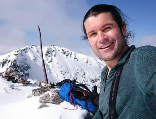 Атанас Скатов: Всяка година ми е по-трудно, но все си поставям по-високи цели