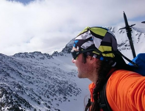 Bulgarian Atanas Skatov Climbed the Highest Mounts on Each of the 7 Continents